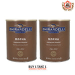 Load image into Gallery viewer, Buy 1 Take 1 Ghirardelli Frappe Mix
