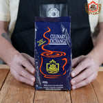 Load image into Gallery viewer, The Culinary Exchange Ground Coffee Beans (400g)