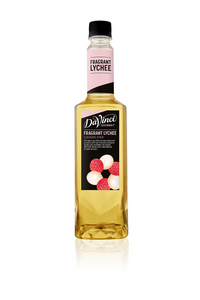 Da Vinci Gourmet Fragrant Lychee Syrup 750ml (Winter Collection)