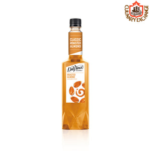 Da Vinci Gourmet Roasted Almond Flavoured Syrup 750ml