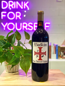 "Bodkin Wines 2018 ""High Rock Ranch"" Zinfandel, Sonoma County, California, USA"