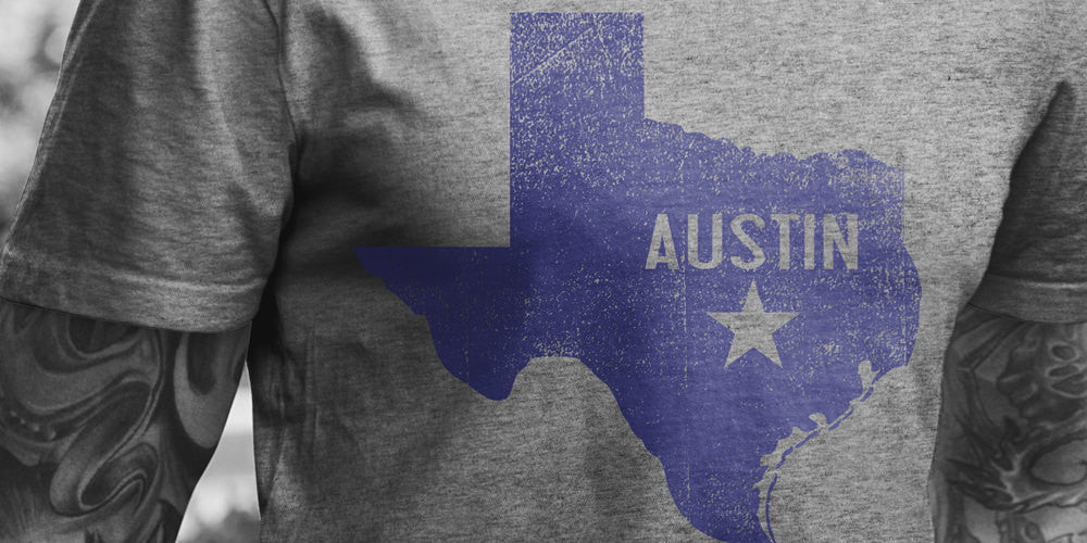 "Proud to be Texan! | BigTexas.co (No ""m"" needed)"
