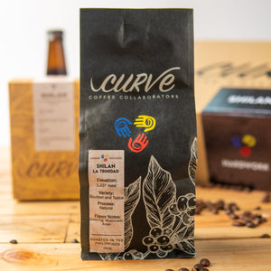 Curve Coffee Shilan Natural