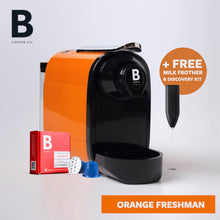 Load image into Gallery viewer, B Coffee Co. Freshman Coffee Machine