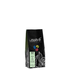 Curve Coffee Helen Ampucao Natural