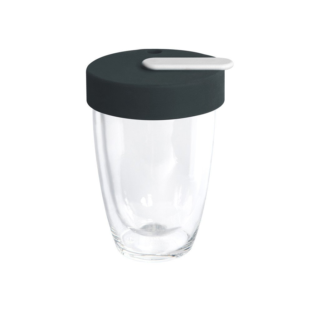 Loveramics Nomad Double-Walled Mug Clear