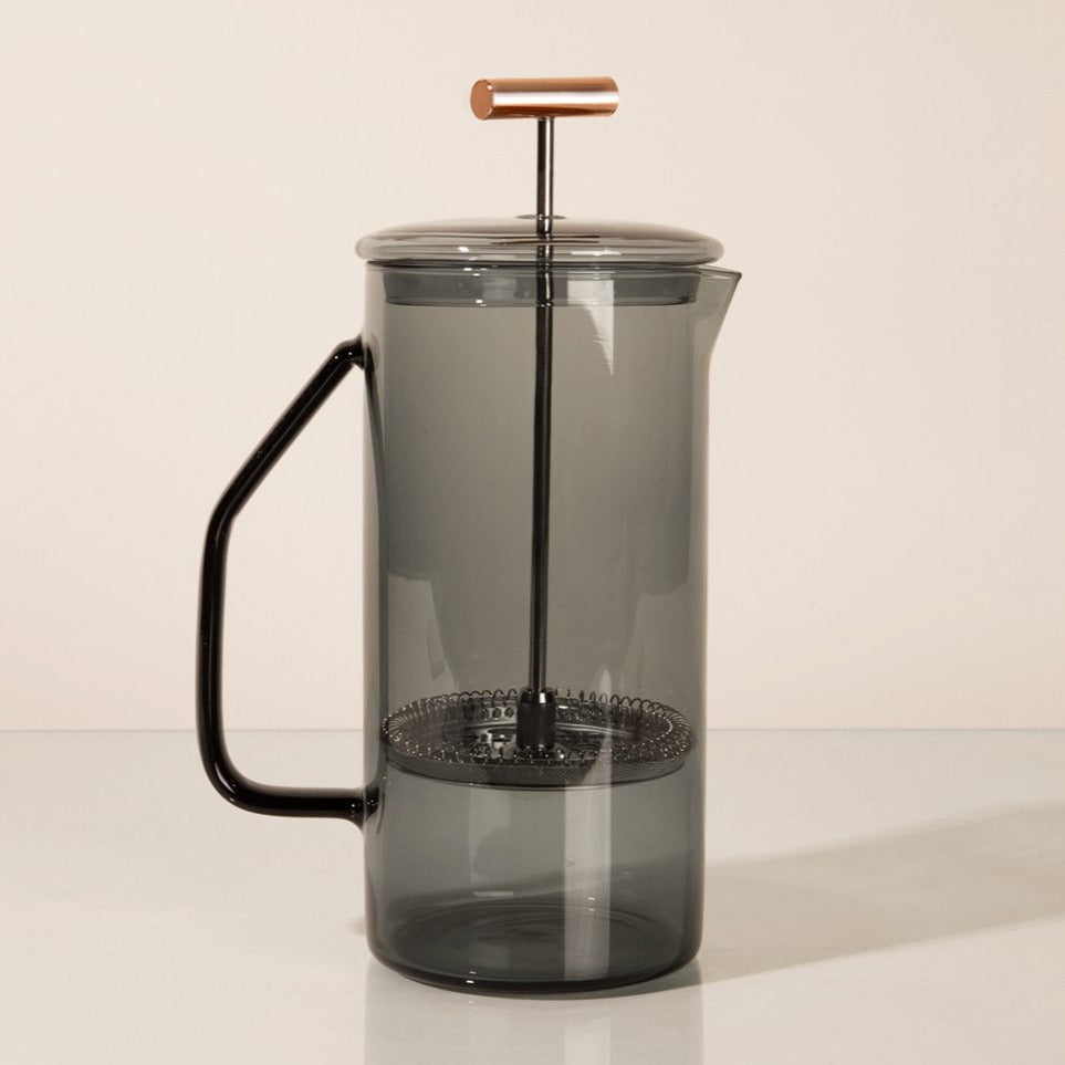 Yield Glass French Press (850 ml)