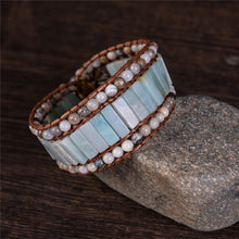 Load image into Gallery viewer, Precious Stone Bracelet