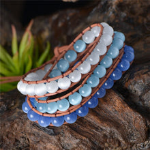 Load image into Gallery viewer, Natural Opal Bracelets