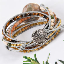 Load image into Gallery viewer, Exquisite Mix Stones Bracelet