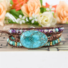 Load image into Gallery viewer, Antique Handmade Bracelet