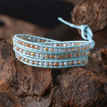 Load image into Gallery viewer, Vintage Weave Bracelet