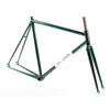 Brick Lane Bikes London Lo-Pro Frameset - Racing Green