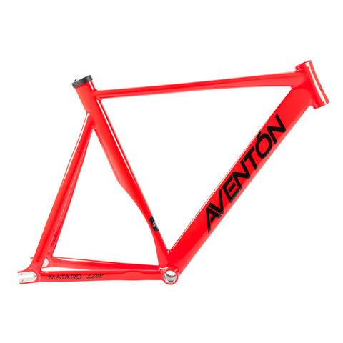 Aventon Mataro LOW (Red)