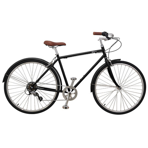 Brooklyn Bicycle Co. B7 Matte Black