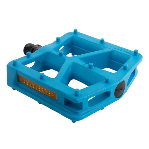 Black Ops Pedal T-Bar (Blue)