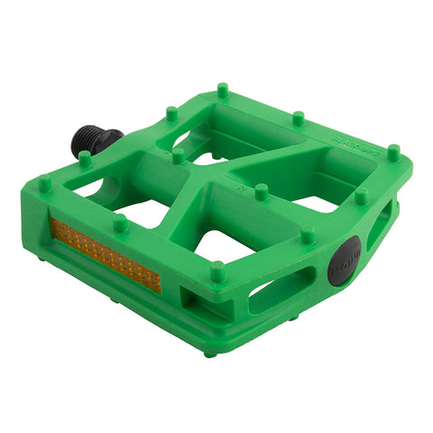 Black Ops Pedal T-Bar (Green)