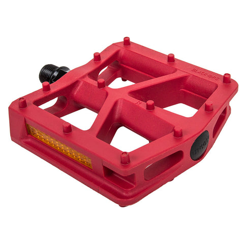 Black Ops Pedal T-Bar (Red)