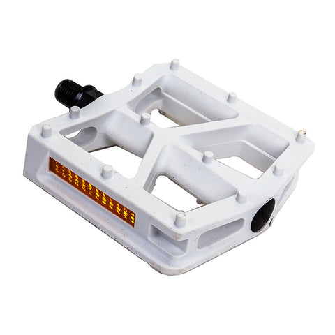 Black Ops Pedal T-Bar (White)