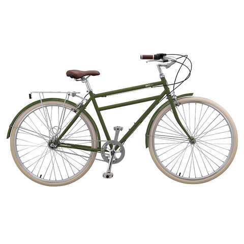 Brooklyn Bicycle Co. D3 Army Green