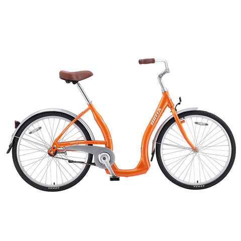 Biria Easy Boarding 7 Speed Orange