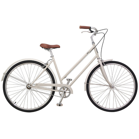 Brooklyn Bicycle Co. F1 Ivory