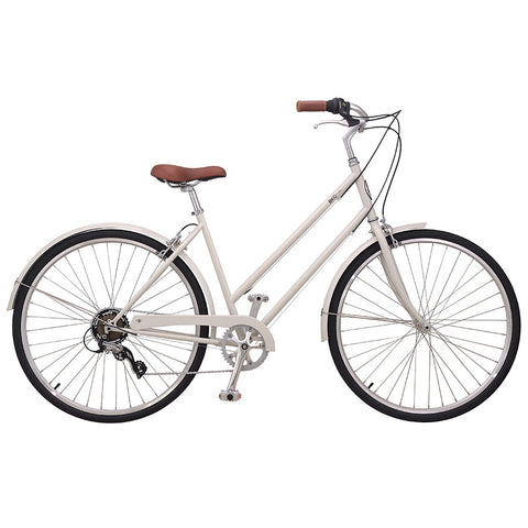Brooklyn Bicycle Co. F7 Ivory
