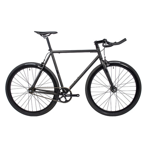 Fyxation Eastside Divide Series- Matte Black