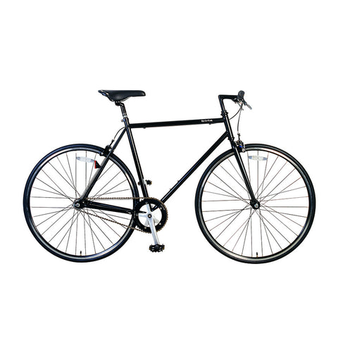 Biria Fixed Gear Black