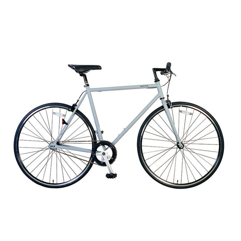 Biria Fixed Gear Grey