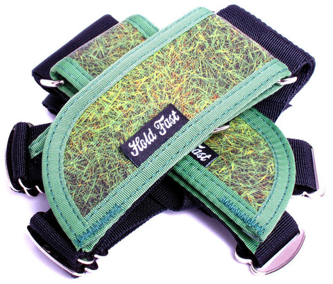 Hold Fast FRS Straps- Grass