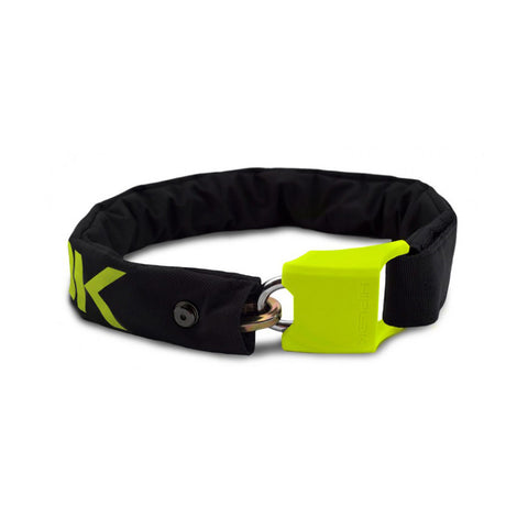 Hiplok V1.50 Black/Lime