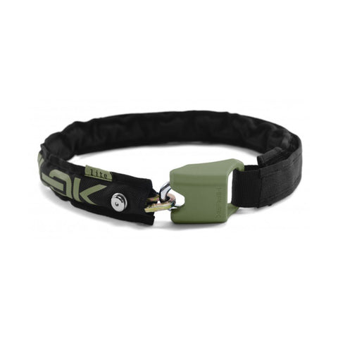 Hiplok Lite Black/Green