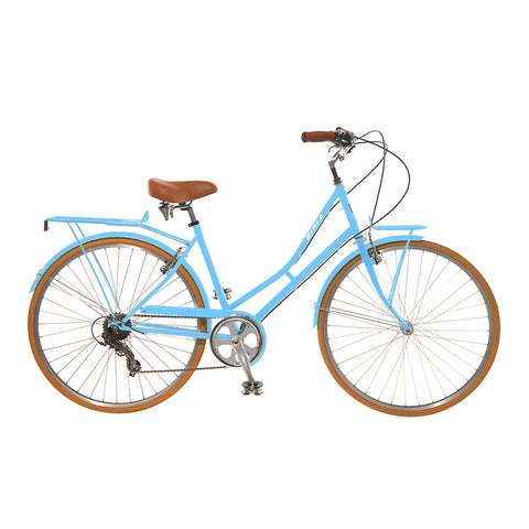 Biria Ladies Citibike 8 Blue