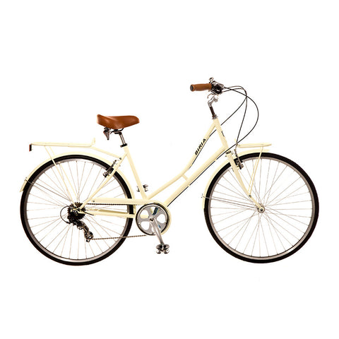 Biria Ladies Citibike 8 Cream