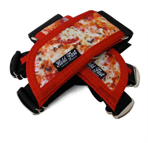 Hold Fast FRS Straps- Pepperoni Pizza