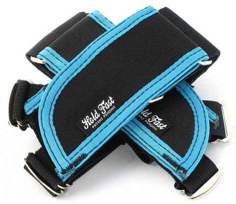 Hold Fast FRS Straps-Powder Blue