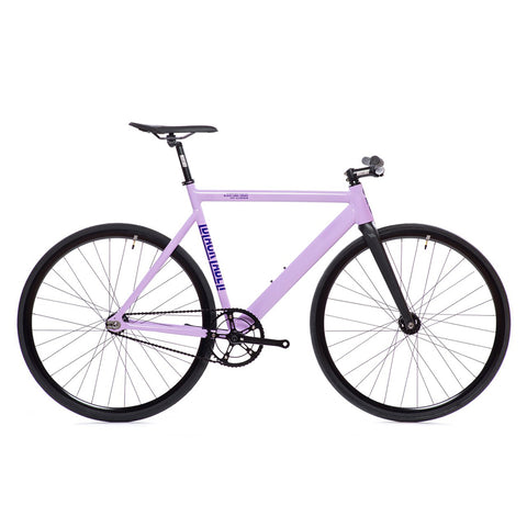 State Bicycle Co. 6061 Black Label v2- Purple