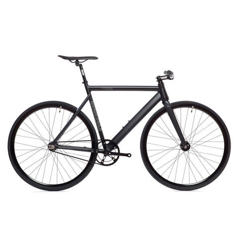 State Bicycle Co. 6061 Black Label v2- Matte Black