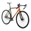 State Bicycle Co. Thunderbird CycloCross Bike Army & Burnt Orange