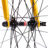 State Bicycle Co. Warhawk CycloCross Bike Navy, Maroon & Gold