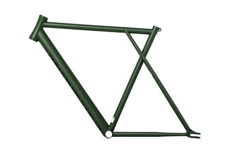 BreakBrake 17 2016 Transfer Low Pro Matte Army Green