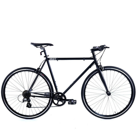 Golden Cycles Velo-7 Black