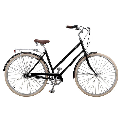 Brooklyn Bicycle Co. W3 Gloss Black