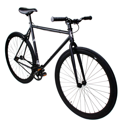 Zycle Fix Black Hole Riser Fixie