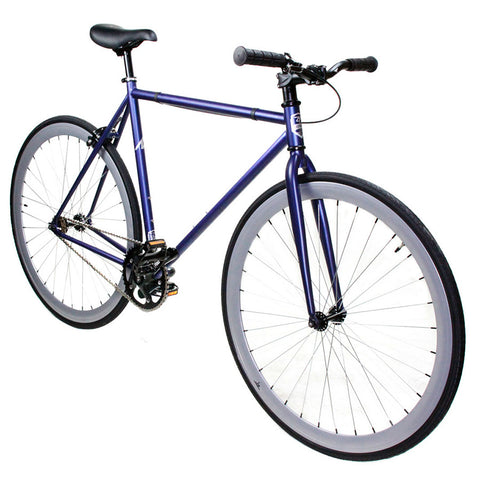 Zycle Fix Navy Riser Fixie