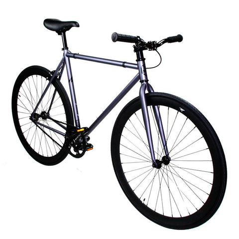 Zycle Fix Dark Shadows Riser Fixie
