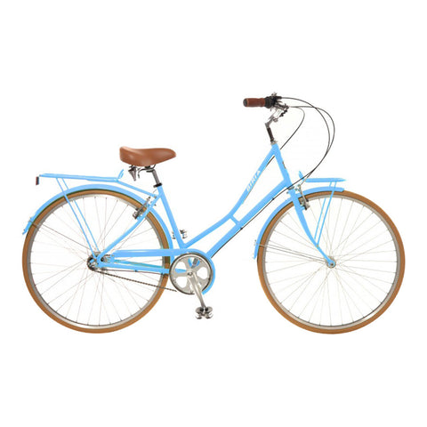 Biria Ladies Citibike Internal 3-Speed (SkyBlue)