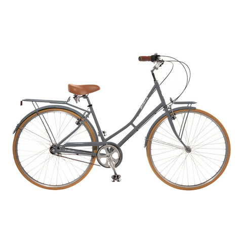 Biria Ladies Citibike Internal 3-Speed (Grey)