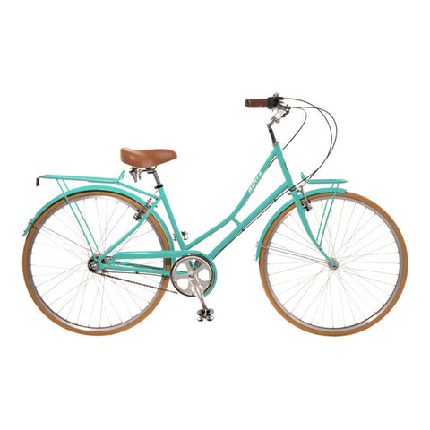 Biria Ladies Citibike Internal 3-Speed (Celeste)